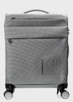 Маленький чемодан Mandarina Duck MD 20 Lux 55х40х20см, фото