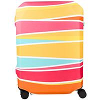 Чехол для чемодана BG Berlin Cross Colors M, фото