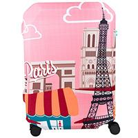 Чехол для чемодана BG Berlin Paris M, фото