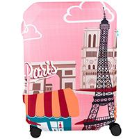 Чехол для чемодана BG Berlin Paris S, фото