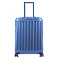 Чемодан Piquadro Seeker 55х40х20см синего цвета, фото