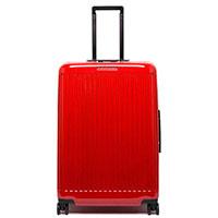 Чемодан Piquadro Seeker 69х46х27см красного цвета, фото