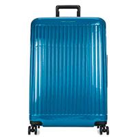 Чемодан Piquadro Seeker 75х51х28см синего цвета, фото