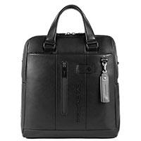 Сумка-рюкзак Piquadro Urban черного цвета, фото