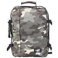 Сумка-рюкзак CabinZero серого цвета 44л, фото