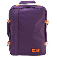 Сумка-рюкзак CabinZero фиолетовго цвета 44л, фото