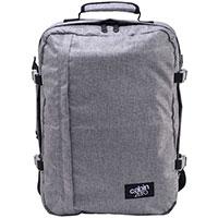 Сумка-рюкзак CabinZero серого цвета, фото