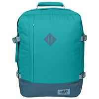 Сумка-рюкзак CabinZero голубого цвета, фото
