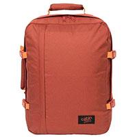 Сумка-рюкзак CabinZero в оранжевом цвете 44л, фото