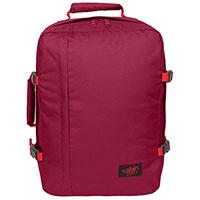 Розовая сумка-рюкзак CabinZero 44л, фото