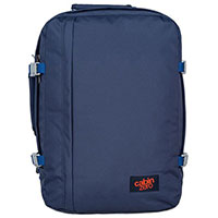 Сумка-рюкзак CabinZero в синем цвете 44л, фото