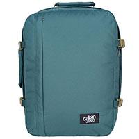 Зеленая сумка-рюкзак CabinZero 44л, фото