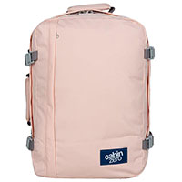 Сумка-рюкзак CabinZero розового цвета 44л, фото