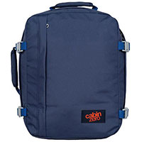 Сумка-рюкзак CabinZero в синем цвете 28л, фото