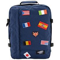 Рюкзак CabinZero синего цвета 44л, фото