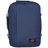 Синяя сумка-рюкзак CabinZero 36л, фото