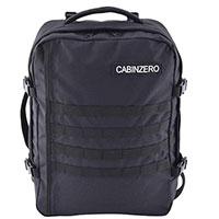 Черная сумка-рюкзак CabinZero 36л, фото