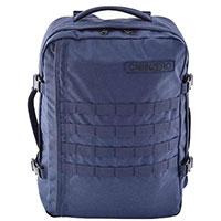 Рюкзак CabinZero синего цвета 36л, фото
