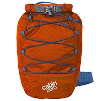 Оранжевый рюкзак CabinZero 11л, фото