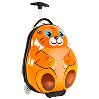 Чемодан Heys Travel Tots Tiger на 2 колесах, фото