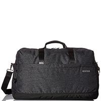Дорожная сумка Hedgren Walker серого цвета, фото