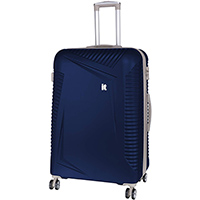 Синий чемодан Outlook Dress Blues 81х55х34см, фото