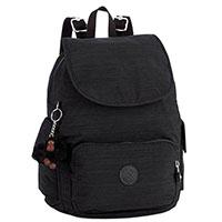 Рюкзак Kipling City Pack S 27x33,5x19см черного цвета, фото