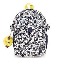 Маленький рюкзак Kipling BTS Faster с принтом, фото