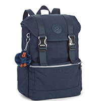 Рюкзак Kipling Basic Experience S True Blue, фото