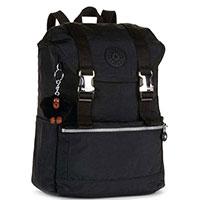 Маленький черный рюкзак Kipling Basic Experience S, фото