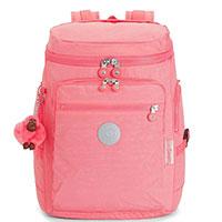 Рюкзак Kipling BTS Capsule Plus Upgrade Pink Flash, фото