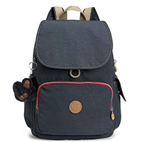 Рюкзак Kipling Basic Essentials City Pack True Navy C, фото