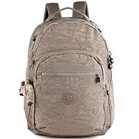 Рюкзак для ноутбука Kipling Basic Clas Seoul Warm Grey, фото