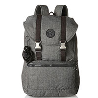 Рюкзак Kipling Basic Plus Experience Cotton Grey, фото