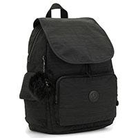 Рюкзак Kipling City Pack 32x37x18,5см черного цвета, фото