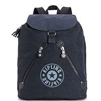 Темно-синий рюкзак Kipling New Classics Fundamental Nc, фото