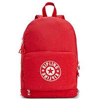 Рюкзак-сумка Kipling New Classics Niman Fold Lively Red, фото