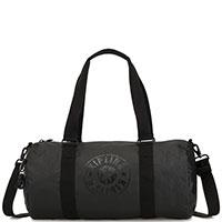 Черная дорожная сумка Kipling New Classics Plus Onalo, фото