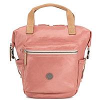 Рюкзак-сумка Kipling Edgeland Plus Tsuki S Delicate Pink, фото
