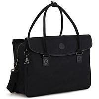 Дорожная сумка Kipling Superwork черного цвета, фото
