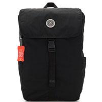 Рюкзак для ноутбука Kipling Boost IT Winton черный, фото