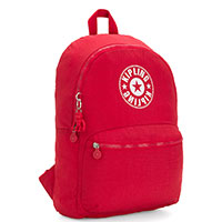 Рюкзак Kipling Kiryas 32,5x44x12,5см красного цвета, фото