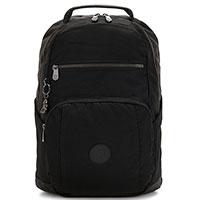 Рюкзак для ноутбука Kipling Basic Elevated Troy Rich Black, фото