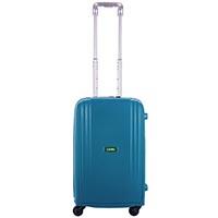 Дорожный чемодан 35х55х23,5см Lojel Streamline с выдвижной ручкой размера ручной клади, фото