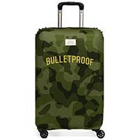 Чехол для чемодана Rocket Bulletproof , фото