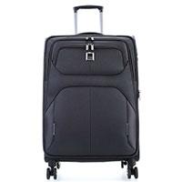 Средний чемодан Titan Nonstop серый, фото