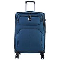 Средний чемодан Titan Nonstop синий, фото