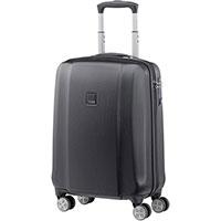 Маленький чемодан 38x55x20см Titan Xenon черный, фото