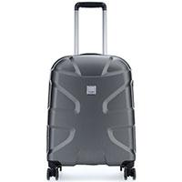 Маленький чемодан Titan X2 серый, фото