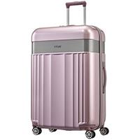 Большой чемодан 51x76x30см Titan Spotlight Flash с тележкой, фото